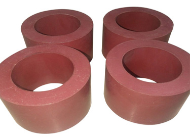 Ptfe moulded bushes in indias